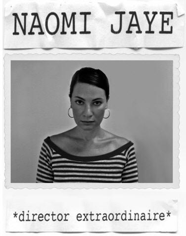 Naomi Jaye