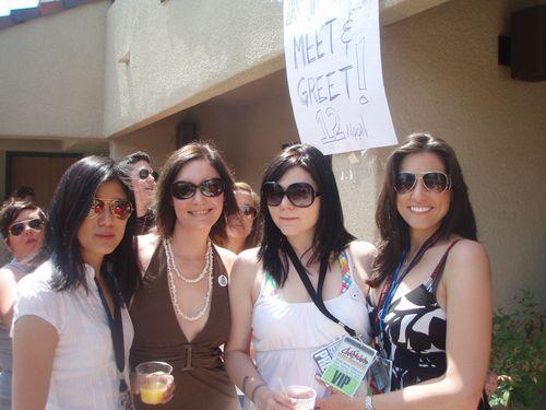 Ladies of after ellen