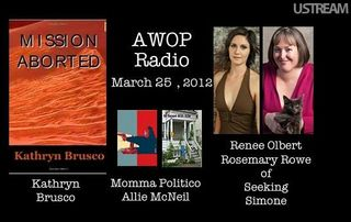 AWOP Radio March 25